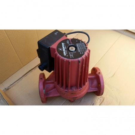 image: Pompa Grundfos UPC 50-60 230V z gwarancją