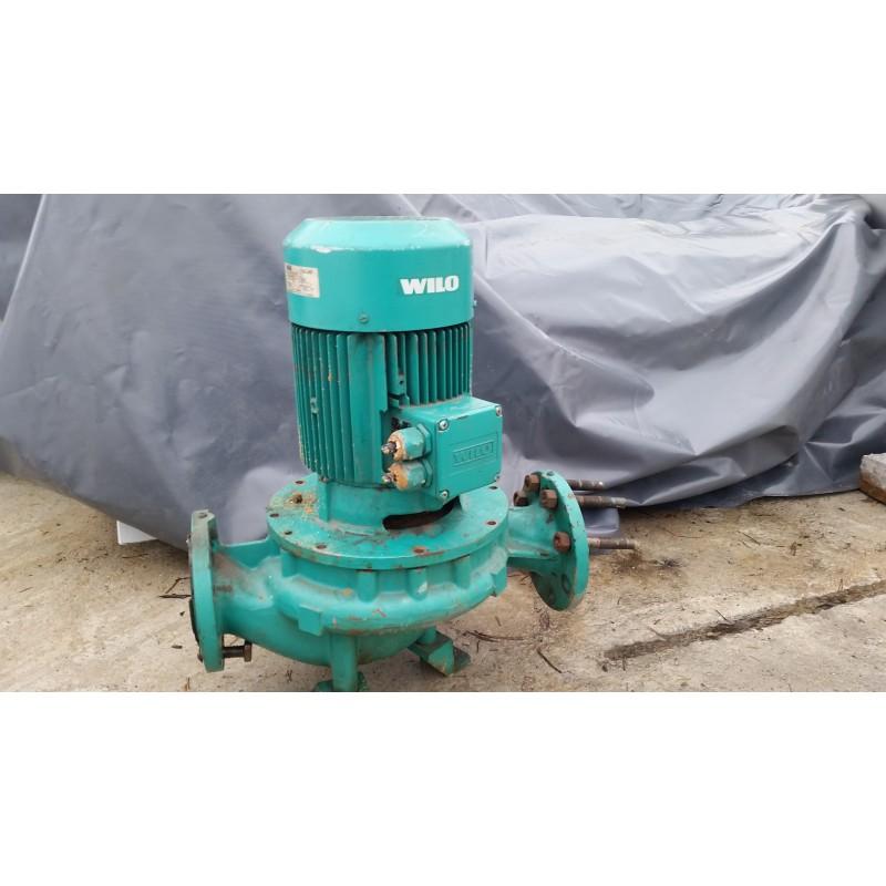 image: Pompa Obiegowa Wilo IPn 80/250-5,5/4 G128 art. nr. 0912493