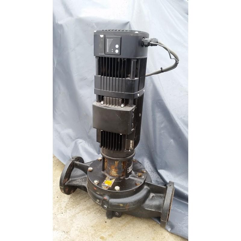 image: Pompa Grundfos LME 80-200/187 A-F-A-BUUE - 48005546