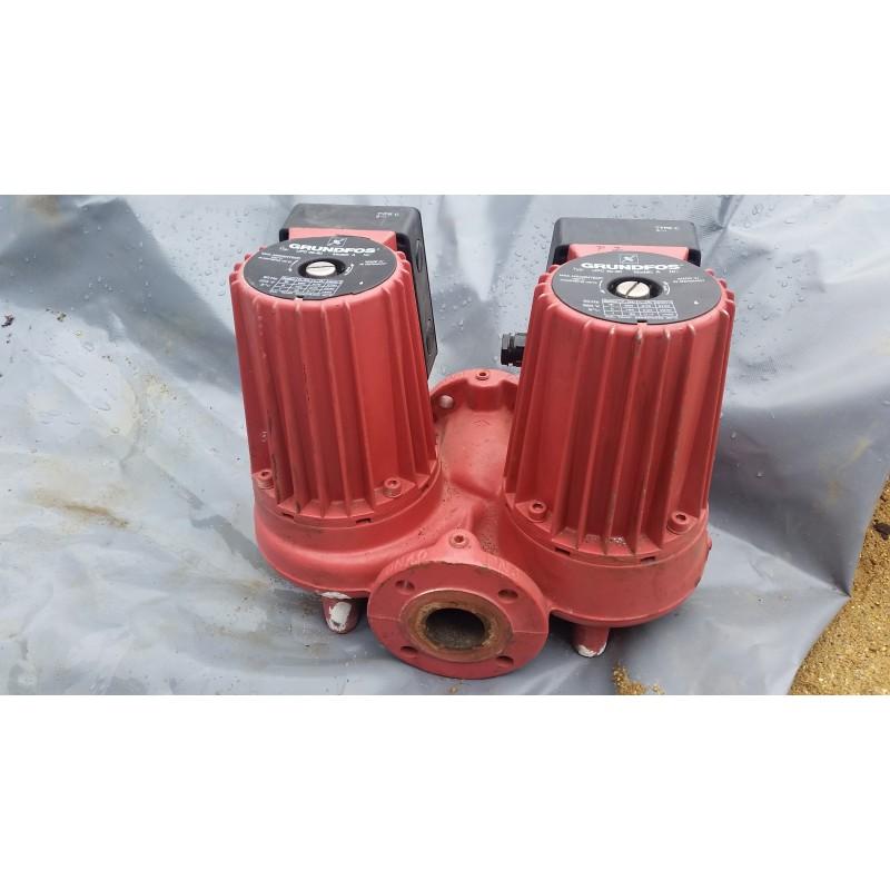 image: Pompa Obiegowa Grundfos UPC 40-60 / UPSD 40-60/2F