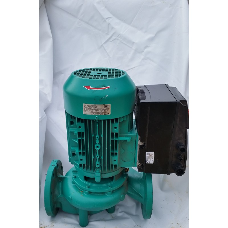 image: Pompa Wilo IP-E 80/140-4/2/R1 nowa z gwarancją
