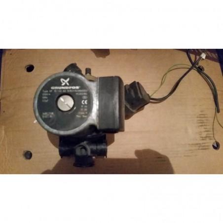 image: Pompa Grundfos UP 15-50 AO B/BC P/N: 59915503