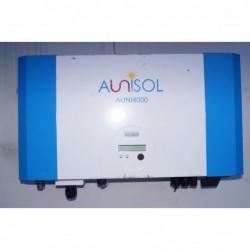image: Solar inverter AUNISOL AUNI4000 Przetwornica do Fotowoltaiki