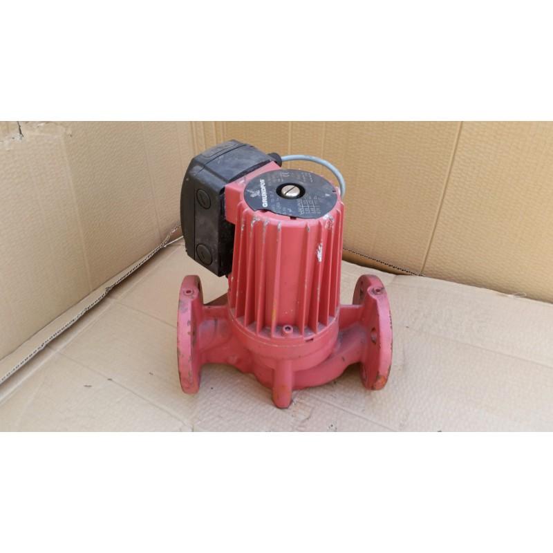 image: Pompa Grundfos UPS 50-30/F 400V (UPC) używana z gwaranją