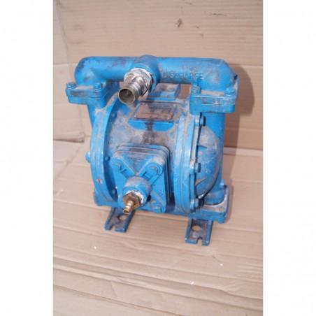image: Pompa membranowa SANDPIPER  P/N S1FB1A1WABs600