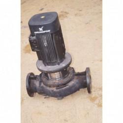 image: Pompa Grundfos LP 100-125/130 A-F-A-RUUE