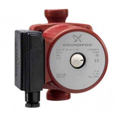 image: Pompa Grundfos UP 20-45 N 150 3~400V Nowa