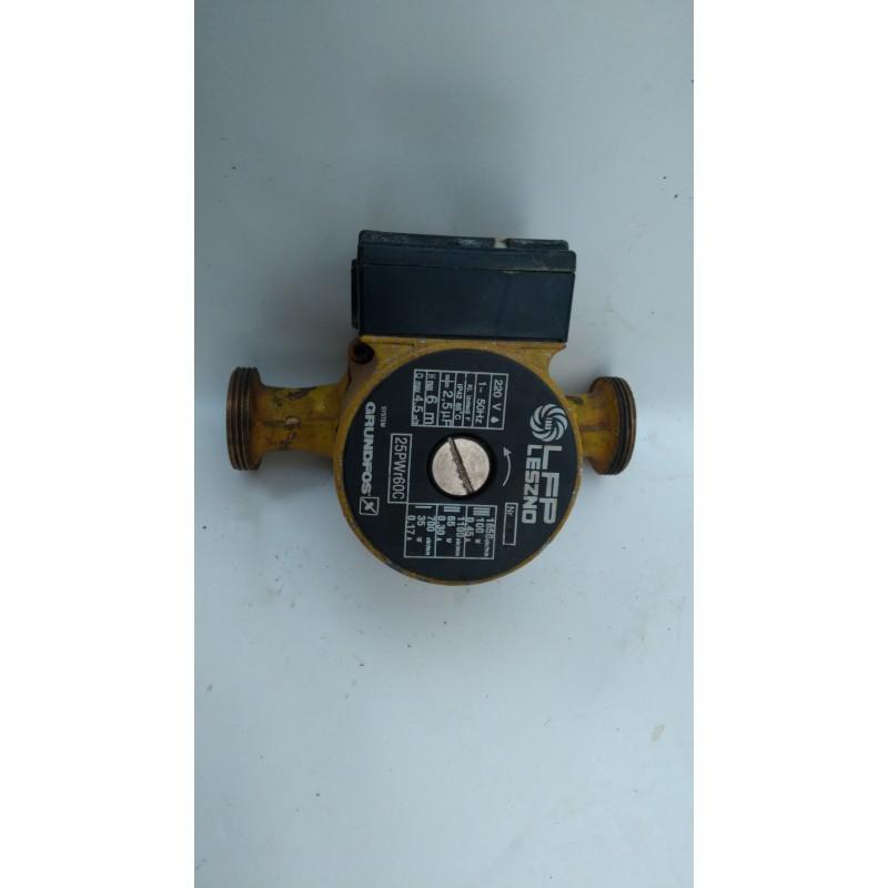 image: Pompa CWU LFP 25pwr60c