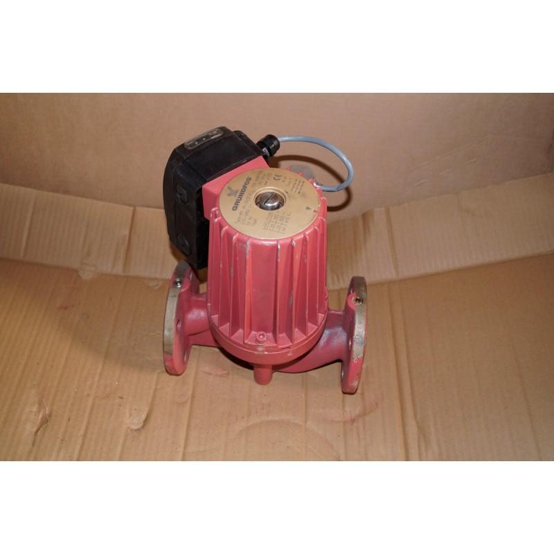 image: Pompa Grundfos UPS 40-120 FB 400V używana z gwarancją