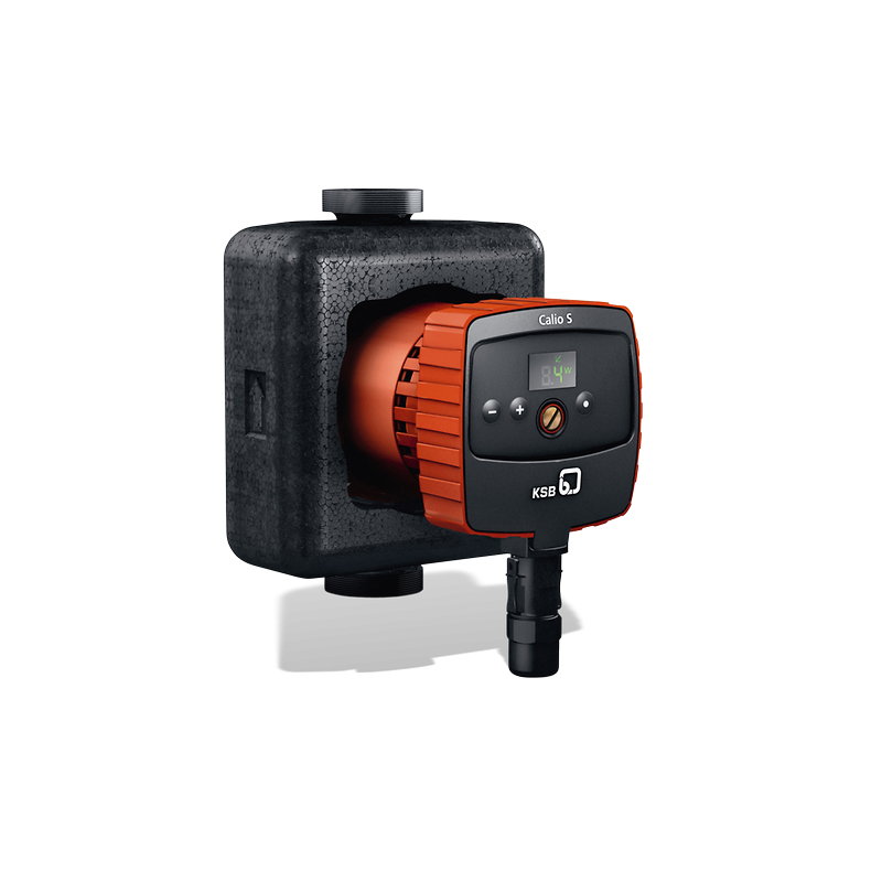 image: Pompa C.O. KSB Calio  25-60 180mm Grundfos 25-60