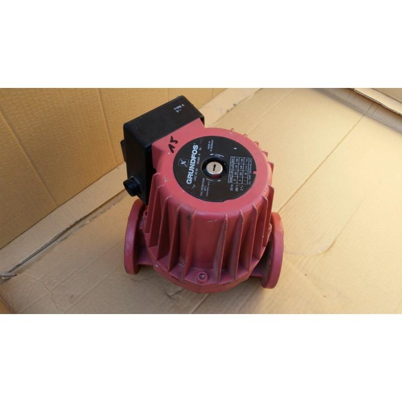 image: Pompa Grundfos UMK 40-60 z gwarancją
