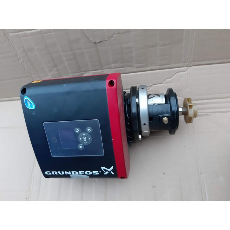 image: Silnik serwisowy do pompy Grundfos TPE3 / TPED3 40-80 S-A-F-A-BUBE