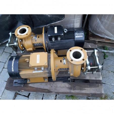 image: Pompa Grundfos DLP 65-160 152 A-F-A-BBUE