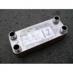 image: wymiennik ciepła płytowy SWEP 7x11,5x29cm