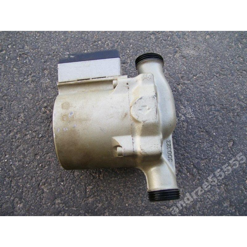 image: Pompa Grundfos JUNKERS UP 15-50xJU / UP20-50