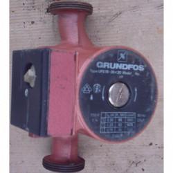 image: Grundfos - trwalsza od UPS 25-40 180 +GWARANCJA