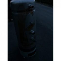 image: Bojler nierdzewny Viessmann 160l pionowyz weżownicą - gwarancj