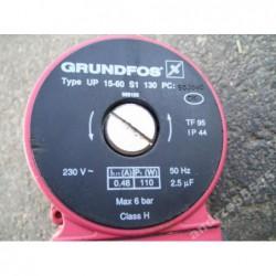 image: Pompa Grundfos UP / UPS 25-60 20-60 15-60 130 S1