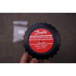 image: Danfoss FLOW-LIMITER AVPB