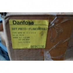 image: Danfoss AVPQ