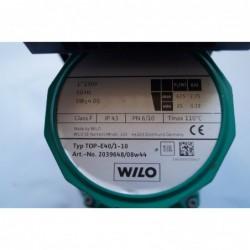 image: Pompa Wilo TOP-E 40/1-10 +GWARANCJA