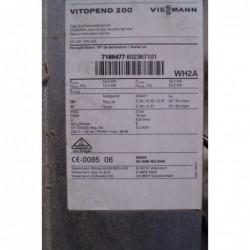 image: Płyta główna do kotła Viessmanna Vitopend 200 WH2A