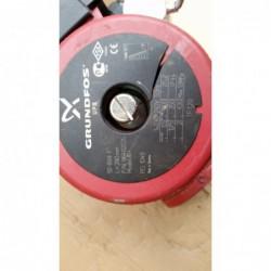image: Pompa Grundfos UPS 50-60/4F 230V używana z gwarancją