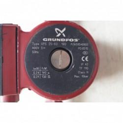image: Pompa Grundfos UPS 25-60 180 400V +GWARANCJA
