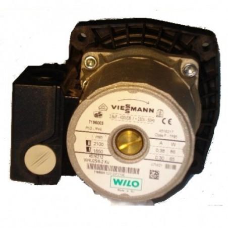 image: Pompa Viessmann Wilo VIHU 25/6-3 + GWARANCJA