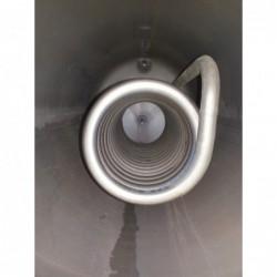 image: Bojler nierdzewny 200l poziomy + GWARANCJA