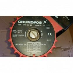 image: Pompa Grundfos UPC 32-120 +Gwarancja