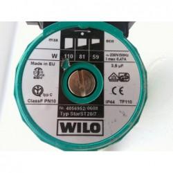 image: Pompa Wilo ST 20/7-3 Powystawowa