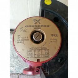 image: Pompa Grundfos UPE Magna 32-120 F B