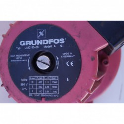 image: Pompa Grundfos UMC 80-30 używana z gwarancją