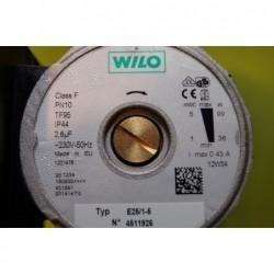 image: Pompa Obiegowa WILO E25/1-5 Nowa w wersji OEM