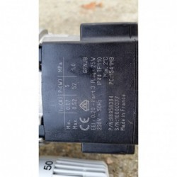 image: Mieszacz z pompą Grundfos UPM3 Auto 15-70 GGMBP3 ZZZ