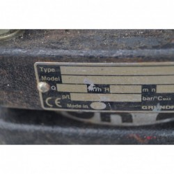 image: Pompa Grundfos CR2-20 A-F-A-BUBE