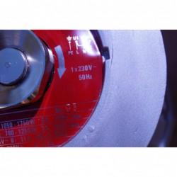 image: Servicemotor silnik Biral Redline L504805
