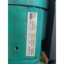 image: Pompa Obiegowa Wilo IP-E 40/2-12 z gwarancją