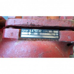 image: Zawór bezpieczeństwa  LESER TYPE 440  P3,5