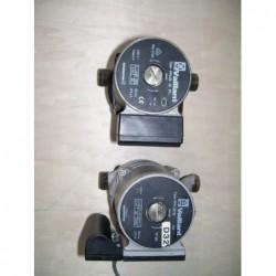 image: Pompa Grundfos -zamiennik Wilo Vaillant VPCR-5  dwubiegowa