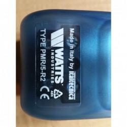 image: presostat dopuszczający wode do instalacji Watts PMR/5-R2