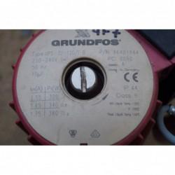 image: Pompa CWU Grundfos UPS 32-120 fb