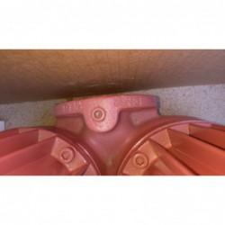 image: Pompa Obiegowa Grundfos UPC 32-60 upsd 32-60 f