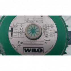 image: Pompa Wilo P 65/160 T18 uzywana
