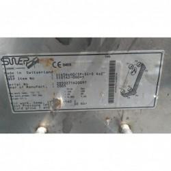 image: Wymiennik nierdzewny płytowy SWEP przemysłowy