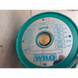 image: Pompa Obiegowa Wilo D65 ~ Grundfos GD65