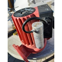 Pompa Obiegowa Grundfos upc 40-120 230V pn 6