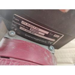 Grundfos UPS 65-60/2f 230v
