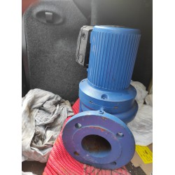 Pompa LFP 80POT120A